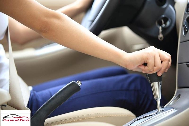 علت جا نرفتن دنده خودرو یا سخت جا رفتن آن چیست؟