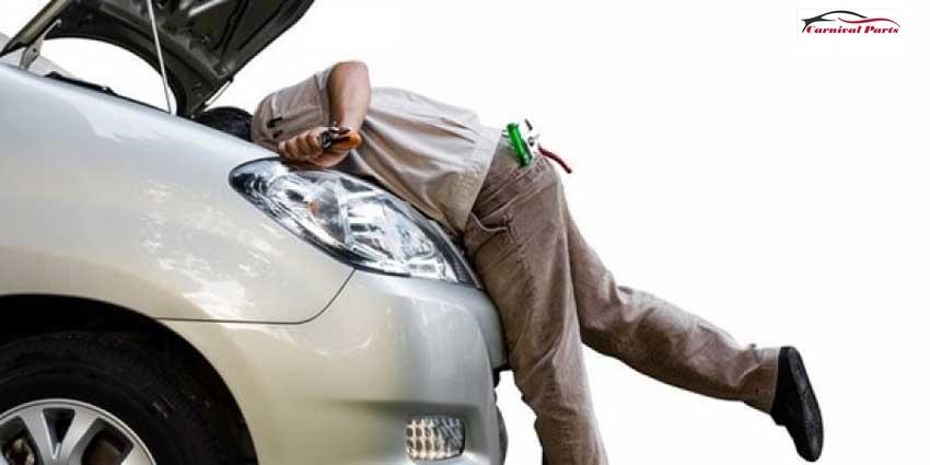 پنج نشانه که احتمالا به زودی ماشین شما خراب میشود…
